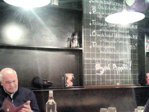 tablier de sapeur, saucisse Lyonnaise, oeufs meurette, quenelles de brochet sauce nantua...