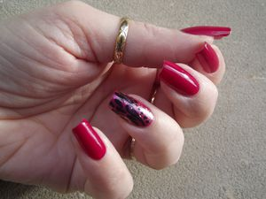Accent Nail gouttes &quot&#x3B;Bourjois So Laque &amp&#x3B; Flomar&quot&#x3B;