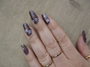 LAYLA Coffee Love water decals