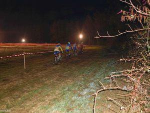nocturne :la course reine