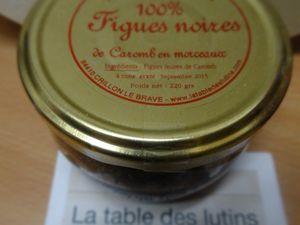 39 ÈME PARTENARIAT : LA TABLE DES LUTINS
