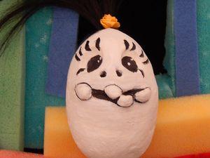 Fiesta ! de los muertos...  Spectacle de marionnettes pour toute la famille à partir de 5 ans