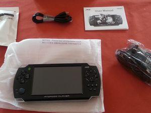 [MATOS] Une console JXD S602b pour le fiston