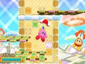 [TEST] Kirby Triple Deluxe / 3DS