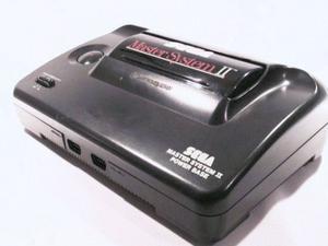 [10 ANS DE GAMOPAT] Gagnez une Master System II 60hz !