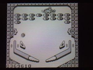[RETROGAMING] Revenge of the Gator / Game Boy