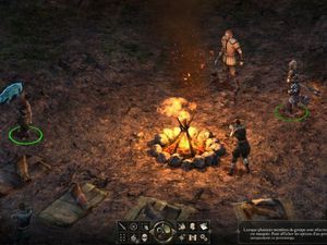 Pillars of Eternity, le retour des RPG &quot&#x3B;d'il y a 15 ans&quot&#x3B; ?