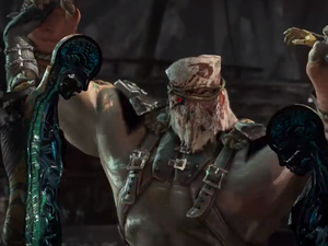 [TEST] Mortal Kombat X / PS4