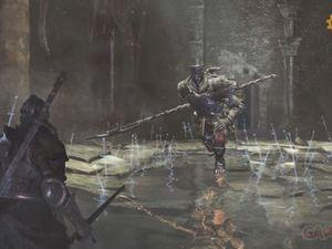 L'E3 avant l'E3.... Dark Souls III !