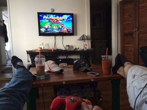 La vraie Nintendo 64 de salon !