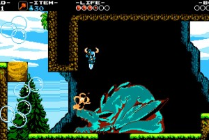 [TEST] Shovel Knight / 3DS (version boite)
