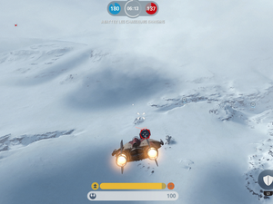 [SPEEDTESTING] Star Wars Battlefront / PS4