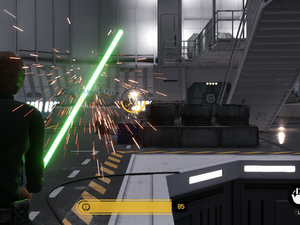 [SPEEDTESTING] Star Wars Battlefront / PS4