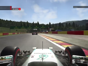 [SPEEDTESTING] F1 2016 / PS4