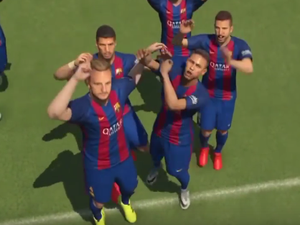 [TEST] PES 2017 / PS4