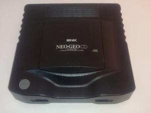 [BROCANTE] Une NeoGeo CD + 4 manettes + 11 jeux