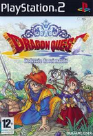 [TEST] Dragon Quest 8 / PS2 &amp&#x3B; 3DS
