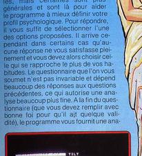 [C'ETAIT IL Y A 30 ANS] L'Apple 2 sexologue !