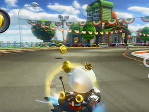 [TEST] Mario Kart 8 Deluxe / Switch