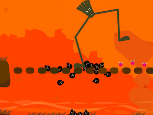 {SPEEDTESTING] LocoRoco Remastered / PS4