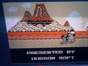 [RETROGAMING] The Adventure Island Part II / Game Boy