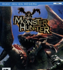 Monster Hunter sur PS2