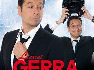 Vendredi 4 Novembre 2016 : Sortie pour assister au spectacle de Laurent GERRA