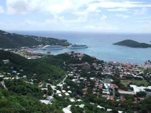 Santo Tomé y Príncipe sueña con convertirse en el Dubái de África.