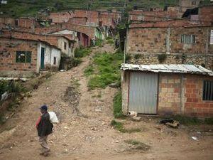 Imagenes de Bogotá, capital de Colombia