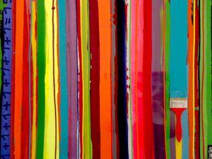 Oeuvres de David Ferreira