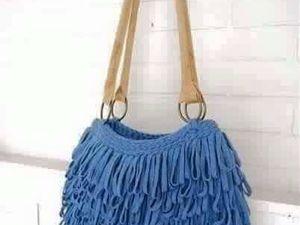 Des modèles de sac