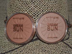 ... La Dream Terra Sun de Maybelline- Bronzing Powder