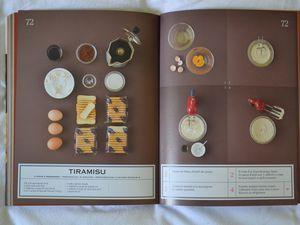 ... le livre &quot&#x3B;Mon cours de cuisine, les basiques italiens&quot&#x3B;