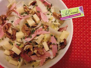 Salade d'Automne...