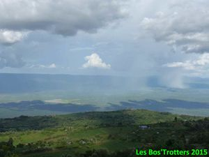 Kenya 2 - L'ouest humide