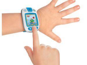 La montre d'activités Leapband de Leapfrog