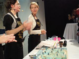Retour sur le Salon du Blog Culinaire de Soissons, 7ème édition