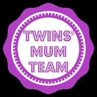 Twins' Mum Team : blogueuse maman de jumeaux !