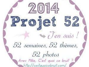 # Projet 52 - Semaine 51 - Hiver