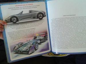 L'imagerie de l'automobile des éditons Fleurus ...Concours de la #TeamPipelettes