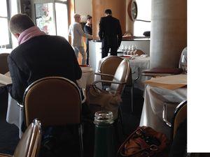 Un déjeuner *** à l'Arpège, chez Alain Passard : la symphonie dissonnante