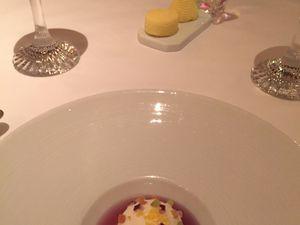 Epicure de rappel : un troisième dîner (***) d'exception au Bristol
