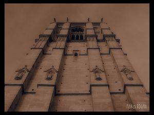 La tour de 64 mètres
