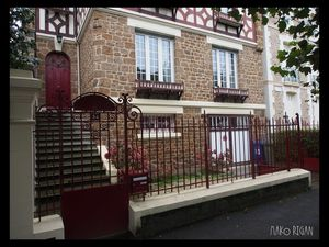 Marseille - Saint-Malo, en stop et aller-retour : 10. Saint-Malo (3)