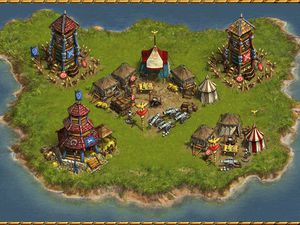The Settlers Online dévoile son mode PVP