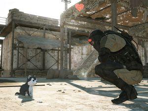 Metal Gear Online également sur PS4 et Xbox One