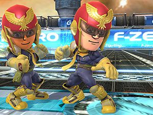 Super Smash Bros : Le stage Vaisseau Pirate et des costumes sont disponible