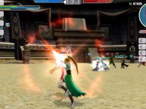 Sword Art Online : Lost Song  s'offre une nouvelle vidéo