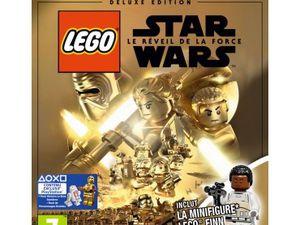 LEGO Star Wars : Le Réveil de la Force dévoile ses éditions