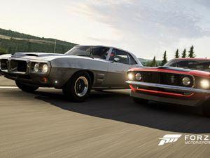 Forza Motorsport 6 arrive sur PC